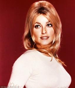 A trágica morte de Sharon Tate