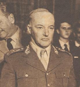 Como o general Lott garantiu a posse de JK e Jango em 1955