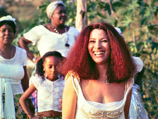 A força do Brasil mestiço no canto de Clara Nunes