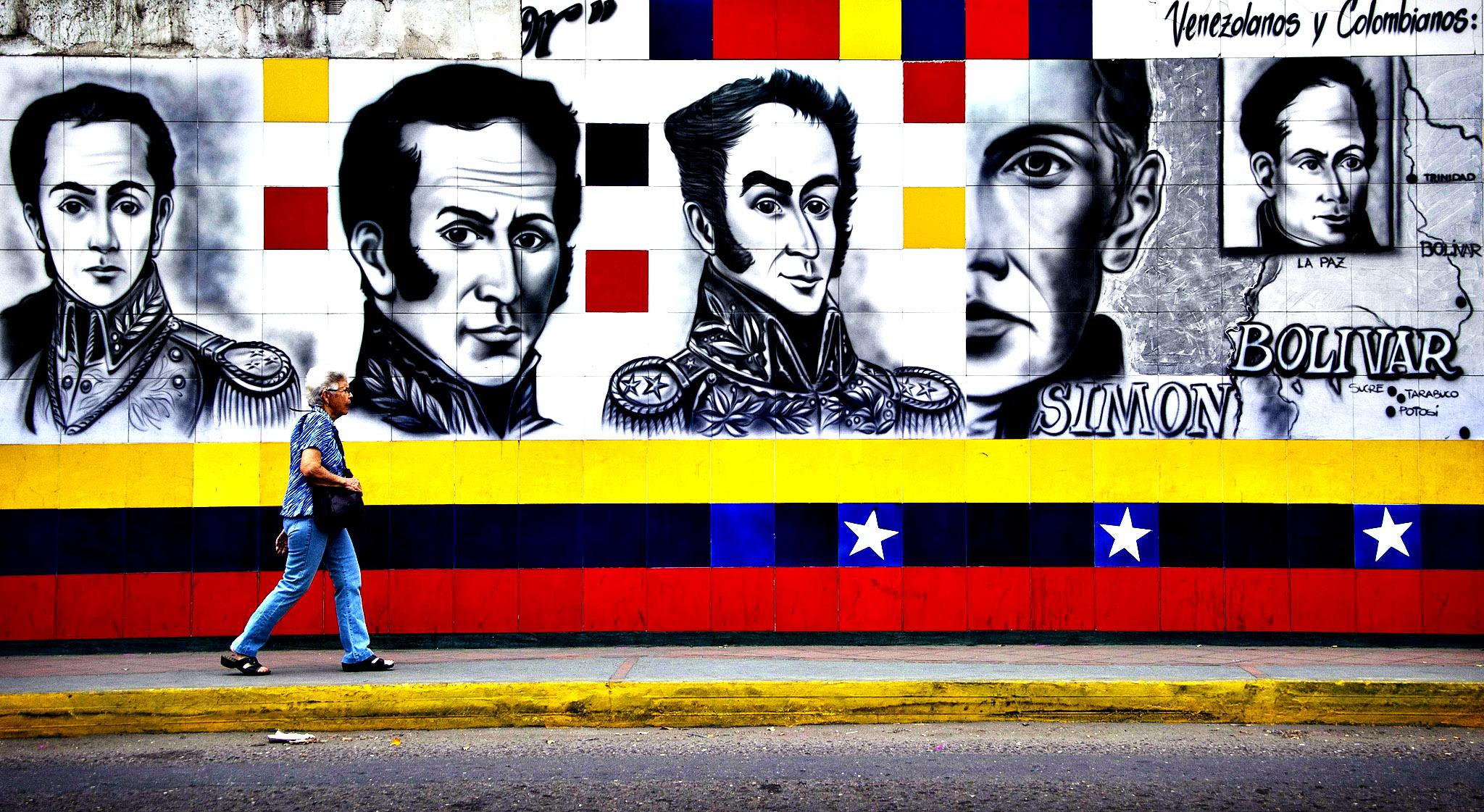 venezuela cris