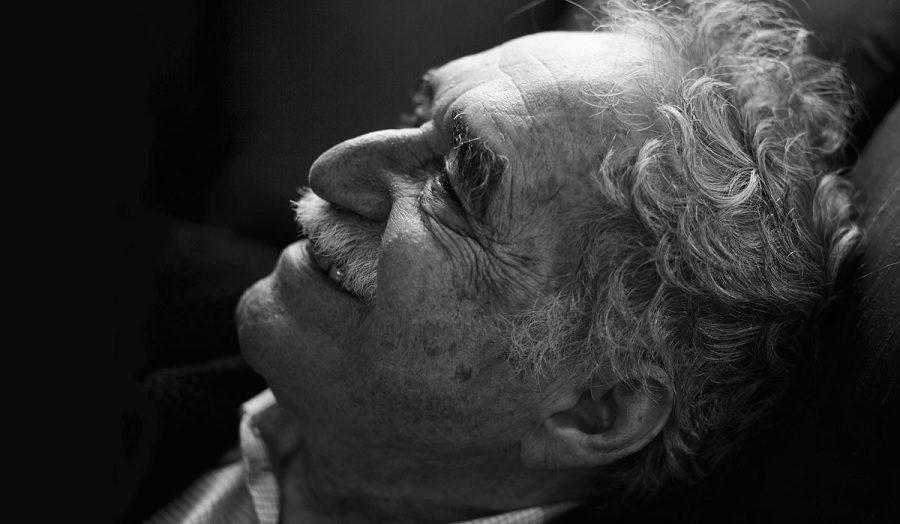 Gabriel Gárcia Márquez biografia