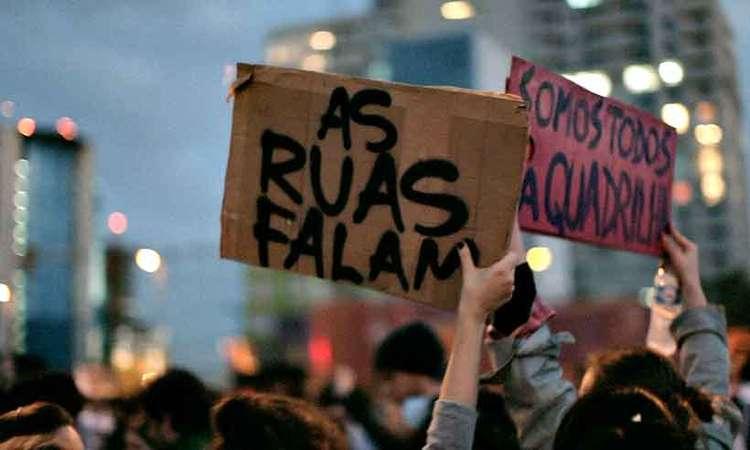 democracia brasil