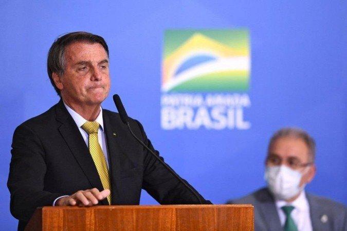 desgoverno Bolsonaro