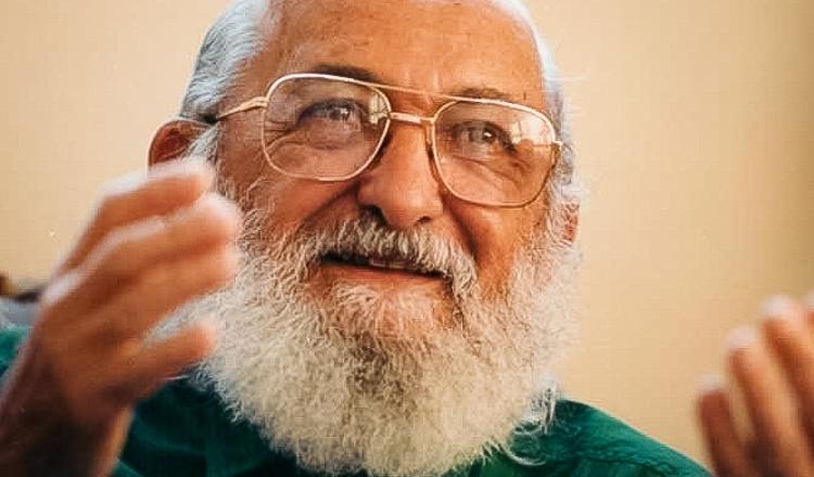 centeário Paulo Freire
