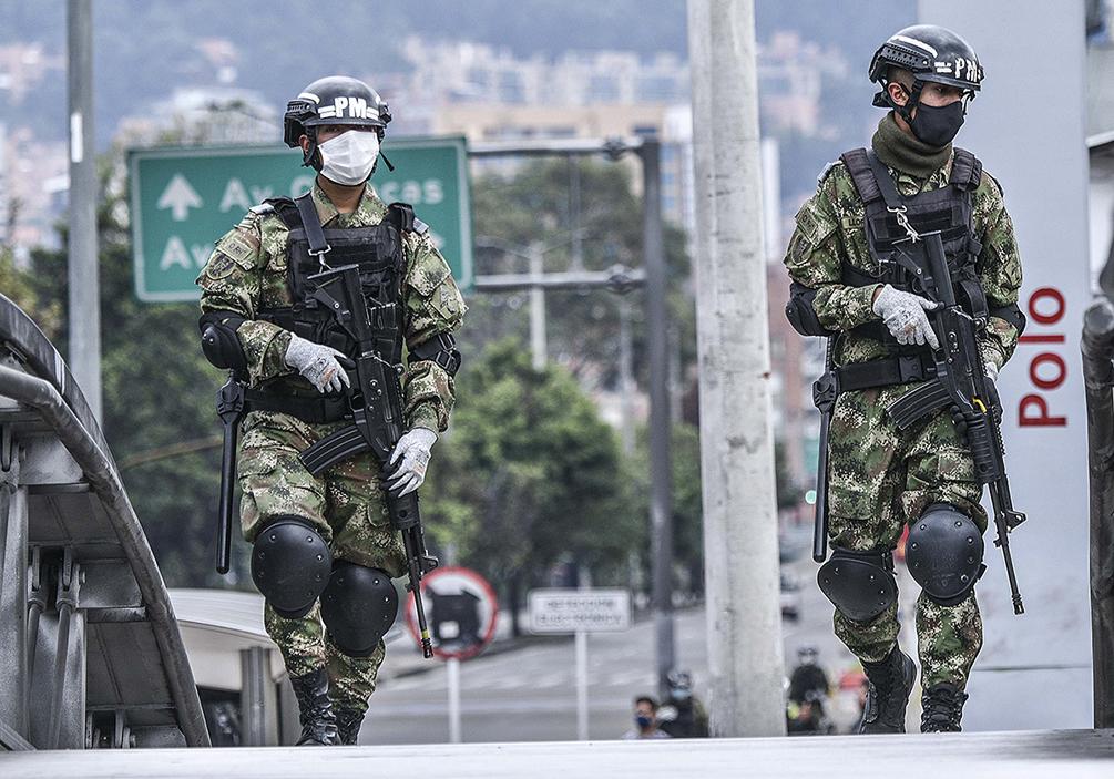 colombia guerra às drogas