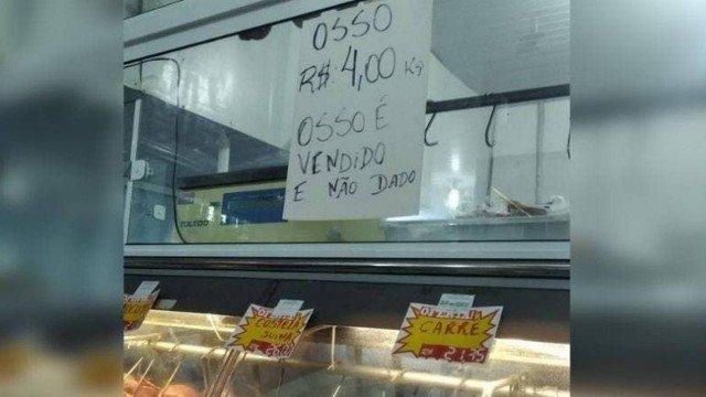 fome brasil